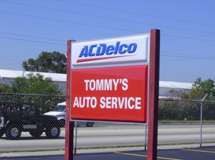 BMW Repair | Tommy's Auto Service | St. Petersburg, FL